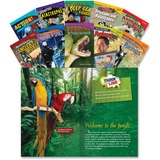 Shell Time for Kids Advanced Book Set Education Printed Book