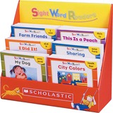 Scholastic Teach Res. PreK-1 Sight Word Book Set Education Printed Book