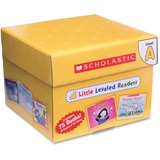 Scholastic Res. PreK Little Level A Readers Book Set Printed Book