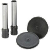 "Swingline® Replacement Punch Kit, 9/32"", Use with A7074192"