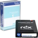 Tandberg QuikStor 8586-RDX Cartridge Hard Drive