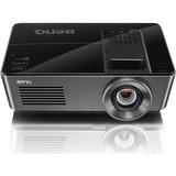 BenQ Colorific HC1200 3D Ready DLP Projector - 1080p - HDTV - 16:9 - Front - F/2.42 - 2.97 - 310 W - NTSC, PAL, SECAM - 2000 Hour - 2500 Hour - 1920 x 1080 - Full HD - 11,000:1 - 2800 lm - HDMI - USB - VGA In - Ethernet - Black Color - 3 Year Warrant