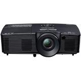 Ricoh PJ S2240 3D Ready DLP Projector - 576p - SDTV - 4:3 - Mercury Lamp - 190 W - 4500 Hour - 6000 Hour - 800 x 600 - SVGA - 2,200:1 - 3000 lm - HDMI - USB - VGA In - 230 W - Black Color - 3 Year Warranty