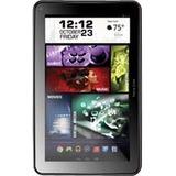 "Visual Land Prestige Elite 9Q 8 GB Tablet - 9"" - Wireless LAN - Quad-core (4 Core) 1.60 GHz - Black - 1 GB DDR3 SDRAM RAM - Android 4.4 KitKat - Slate - 1024 x 600 Multi-touch Screen 15:9 Display - Bluetooth - 1 x Total USB Ports - 1 x Total Micro US"
