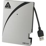 "Apricorn Aegis Portable 3.0 2.5"" USB 3.0 External Drive"