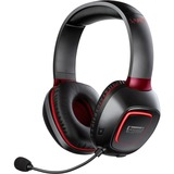 Sound Blaster Tactic3D Rage Headset - Stereo - USB - Wired - 32 Ohm - 20 Hz - 20 kHz - Over-the-head - Binaural - Cir (70GH023000004)