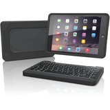 ZAGG Rugged Book Durable, Magnetic-Hinged Keyboard and Case Apple iPad Air 2