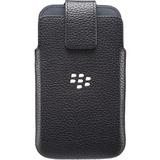 BlackBerry Classic Leather Swivel Holster