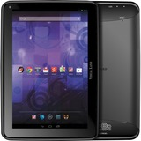 """Visual Land Prestige Pro 8D 8 GB Tablet - 8"""" - Wireless LAN - ARM Cortex A9 Dual-core (2 Core) 1.50 GHz - Black - 1 GB DDR3 SDRAM RAM - Android 4.2 Jelly Bean - Slate - Multi-touch Screen Display - Front Camera/Webcam - 2 Megapixel Rear Camera"""