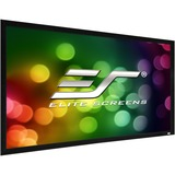Elite Screens ezFrame 2 R120WH2 Projection Screen