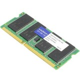 AddOn AA160D3SL/8G x1 HP H6Y77UT#ABA Compatible 8GB DDR3-1600MHz Unbuffered Dual Rank 1.35V 204-pin CL11 SODIMM - 100 (H6Y77UT#ABA-AA)