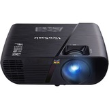 Viewsonic PJD5555W 3D Ready DLP Projector - 720p - HDTV - 16:10 - Front, Ceiling - OSRAM - 200 W - 5000 Hour - 6000 Hour - 1280 x 800 - WXGA - 20,000:1 - 3300 lm - HDMI - VGA In - 265 W