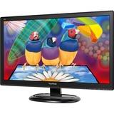 Viewsonic VA2465Smh 23.6IN LED LCD Monitor - 16:9 - 6.50 ms - 1920 x 1080 - 16.7 Million Colors - 250 Nit - 3,000:1 - (VA2465SMH)