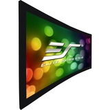 Elite Screens Lunette 2 Curve110WH2 Projection Screen