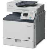 Canon imageCLASS MF800 MF810CDN Laser Multifunction Printer - Color - Plain Paper Print - Desktop - Copier/Fax/Printe (9548B001)