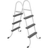 Intex Pool Ladder(For 36in Pool) - 300 lb Load Capacity - Steel
