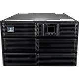 Liebert GXT4-8000RT208 8000VA Rack-mountable UPS