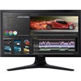 "Viewsonic 27"" Ergonomic Ultra HD Monitor with HDMI 2.0"