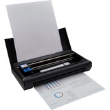 Primera Trio Inkjet Multifunction Printer - Color - Plain Paper Print - Portable - Copier/Printer/Scanner - 3.1 ppm M (31001)