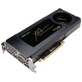PNY GeForce GTX 960 Graphic Card - 1.13 GHz Core - 1.18 GHz Boost Clock - 2 GB GDDR5 - PCI Express 3.0 x16 - Dual Slot Space Required - 128 bit Bus Width - 4096 x 2160 - SLI - G-sync - Fan Cooler - DirectX 12, OpenGL 4.4, OpenCL - 3 x DisplayPort - 1