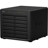Synology DiskStation DS2415+ NAS Server - 1 x Intel Atom C2538 Quad-core (4 Core) 2.40 GHz - 12 x HDD Supported - 2 G (DS2415+)