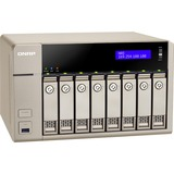 QNAP Affordable 10GbE-ready Golden Cloud Turbo vNAS
