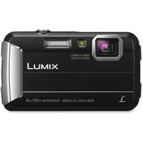 Panasonic Lumix TS30 16 Megapixel Compact Camera - Black