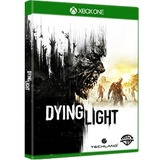 WB Dying Light - Action/Adventure Game - Xbox One