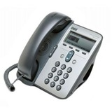 Cisco - Ingram Certified Pre-Owned Unified 7912G - 1 x Total Line - VoIP - 1 x Network (RJ-45)