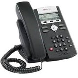Polycom - Ingram Certified Pre-Owned SoundPoint IP 335 IP Phone - 2 x Total Line - VoIP - PoE Ports