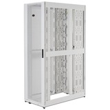 APC NetShelter SX 42U 600mm Wide x 1070mm Deep Enclosure with Sides White