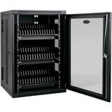 Tripp Lite 48-Port USB Tablet Charging Station (Black)