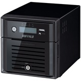 Buffalo TeraStation TS5200DN SAN/NAS Server