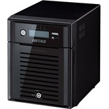 Buffalo TeraStation TS5400DN SAN/NAS Server