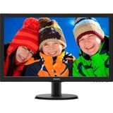 Philips 243V5LSB Widescreen LCD Monitor