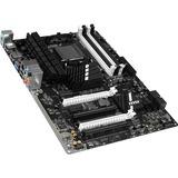 MSI 970A SLI KRAIT EDITION Desktop Motherboard