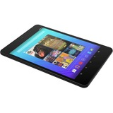 Ematic EGQ178 Tablet - 7.9IN - 512 MB Quad-core (4 Core) 1.20 GHz - 8 GB - Android 5.0 Lollipop - 1024 x 768 - Black (EGQ178BL)