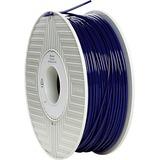 Verbatim PLA 3D Filament 3mm 1kg Reel - Blue