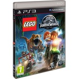 WB LEGO Jurassic World - Action/Adventure Game - PlayStation 3