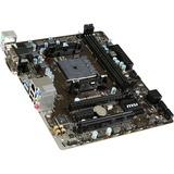 MSI A68HM GRENADE Desktop Motherboard