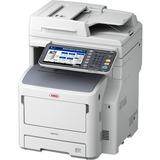 Oki MB760+ LED Multifunction Printer