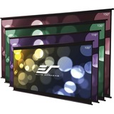 Elite Screens DIY Wall 2 DIYW100H2 Projection Screen