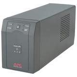 APC Smart-UPS SC 620VA - 620VA/390W - 5.5 Minute Full Load (SC620)