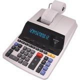 Sharp EL-2630PIII 12 Digit Commercial Printing Calculator