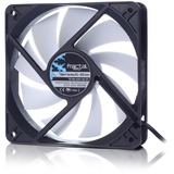 Fractal Design Silent Series R3 120mm - 1 x 120 mm - 1200 rpm - 1 x 46.5 CFM - 20.5 dB(A) Noise - Rifle Bearing - 3-p (FD-FAN-SSR3-120-WT)