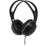 Andrea EDU-375 Over-Ear (Circumaural) Stereo Headphone