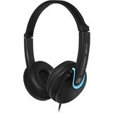 Andrea EDU-175 On-Ear Stereo Headphone