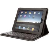 Griffin Survivor CrossGrip with Handstrap for iPad Air 2 Black
