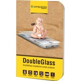 Compulocks Armored Glass Screen Protector - Anti-Glare Screen - For Tablets and Smartphones