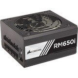 Corsair RMi Series RM650i - 650 Watt 80 PLUS Gold Certified Fully Modular PSU